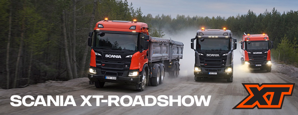 XT-Roadshow